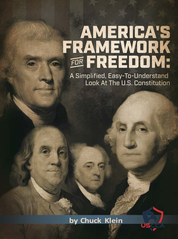 America's Framework For Freedom
