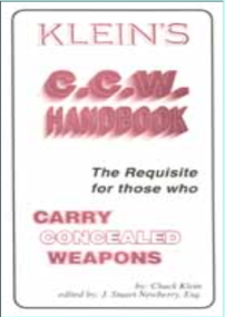 http://chuckkleinauthor.com/Page.aspx/172/klein-s-c-c-w--handbook.html