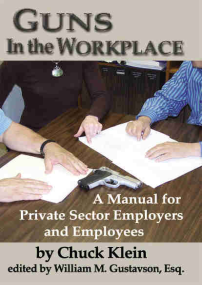 Guns in the Workplace